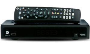 DSR830 HD PVR BOX